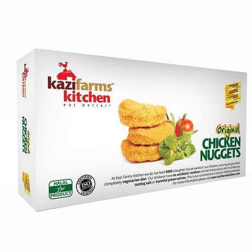 Chicken Nuggets (Original)