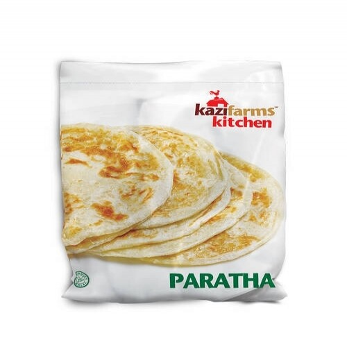 Plain Paratha Regular-Kazi Farms (20 PCS.)