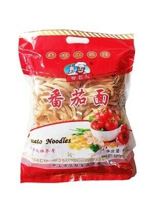 Handmade Noodles-MAI LAO DA