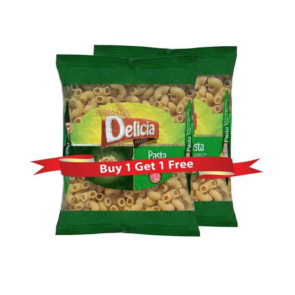 Elbow macaroni Delicia