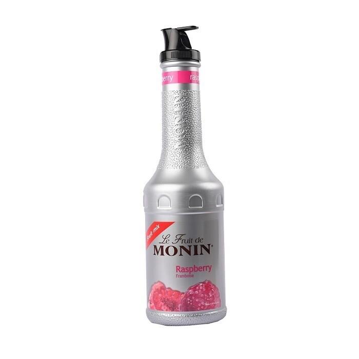 Monin Fruit Mix Raspberry
