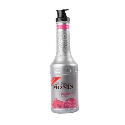 Monin Fruit Mix Raspberry