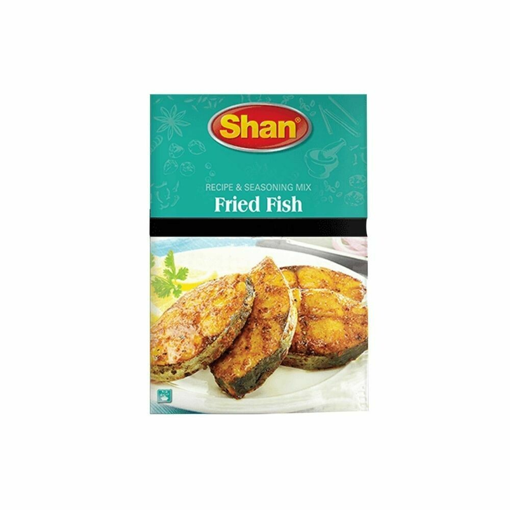 Shan Fried Fish Masala Mix