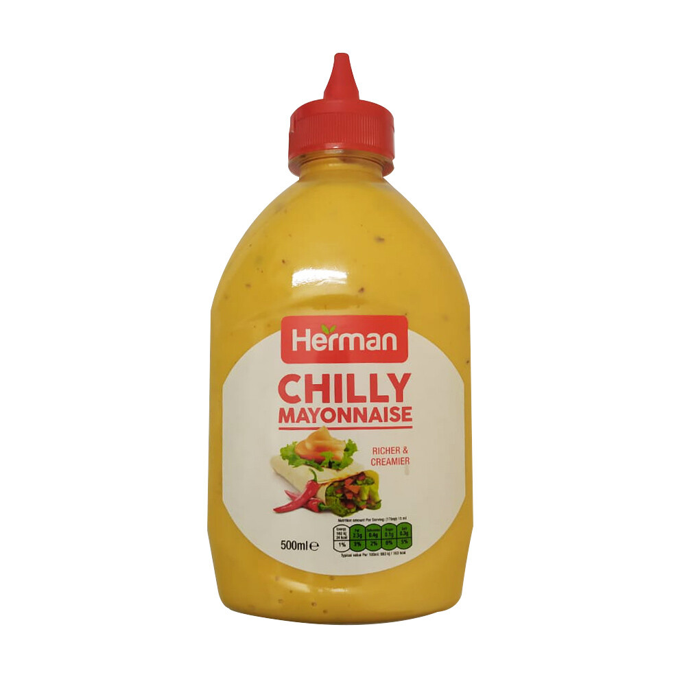 Herman Chilly Mayonnaise