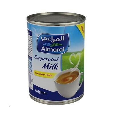 Almarai Evaporated Milk Original