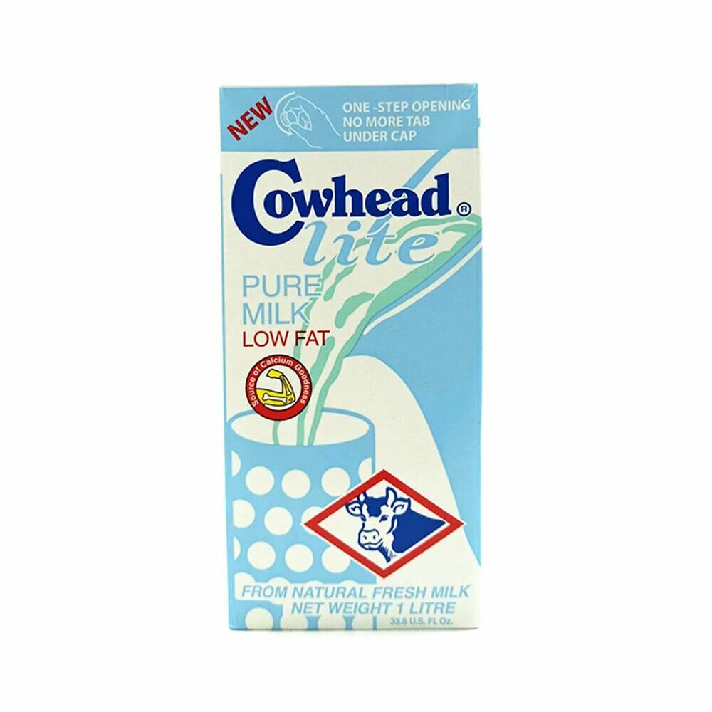 Cowhead Low Fat Pure Milk
