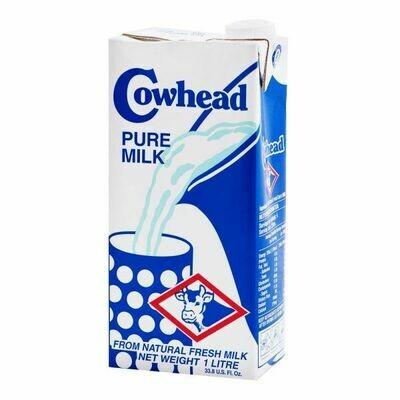 Cowhead Pure Milk