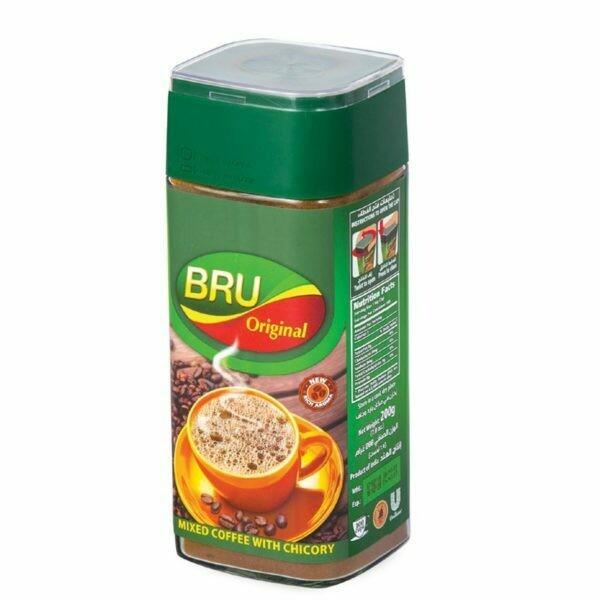 Bru Coffee Original-100g