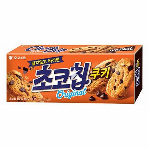 Orion Choco Chip Cookies Original Flavour