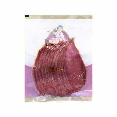 Beef Pastrami - German Butcher