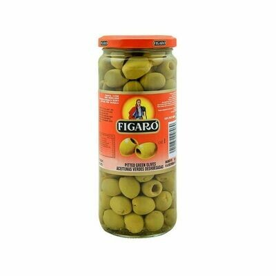 Figaro Spanish Olives Stuffed With Pimiento Paste