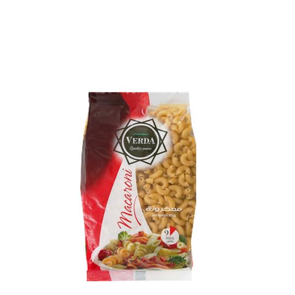 Verda Elbow Macaroni Pasta