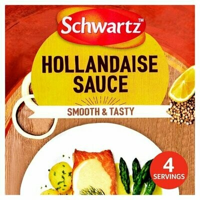 Schwartz Hollandaise Sauce (UK)