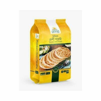 Premium Deshi Paratha-Golden Harvest