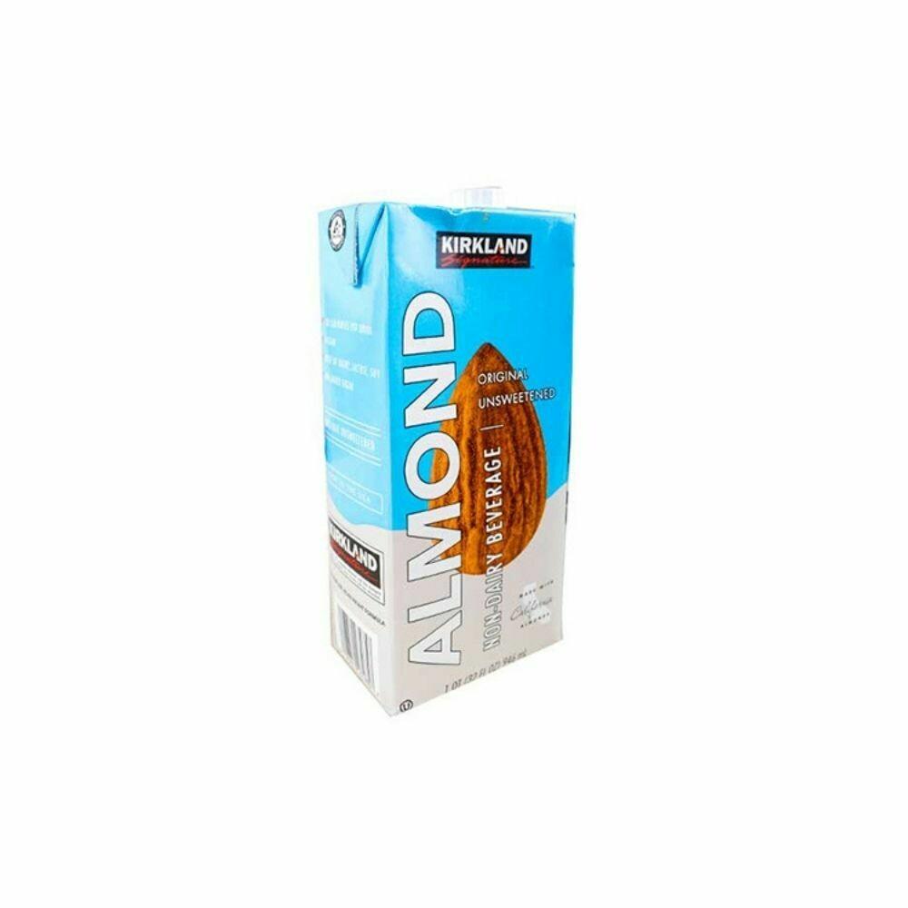 Almond Milk Non Dairy Beverage Original