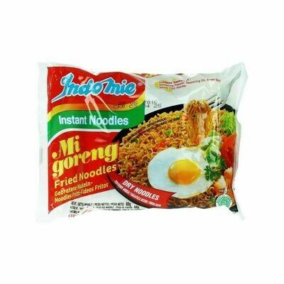 Mi Goreng Fried Noodles - Indomie