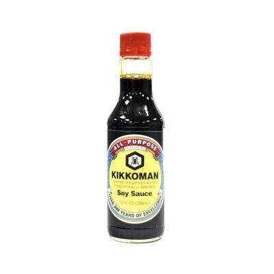 Kikkoman Soy Sauce (USA)