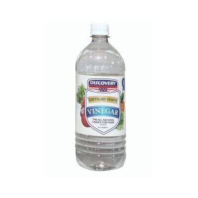 Discovery white Vinegar -946ml