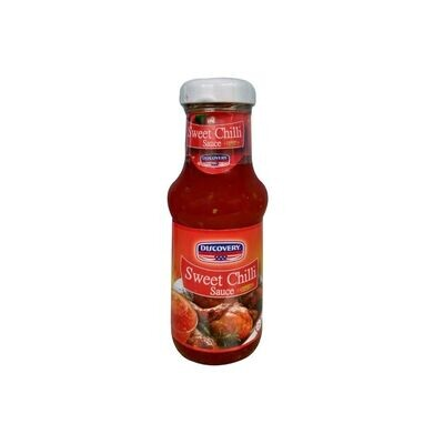 Discovery Sweet Chilly Sauce Orginal