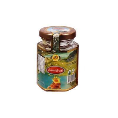 Aussie Organic Bee Honey-250ml