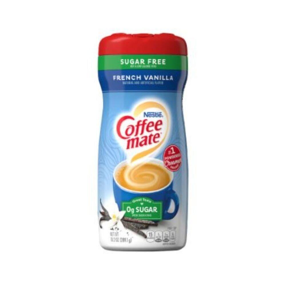 Nestle Coffee Mate-French Vanilla