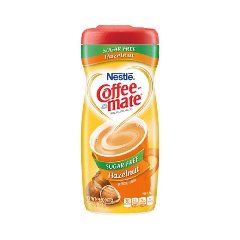 Nestle Coffee Mate- Hazelnut