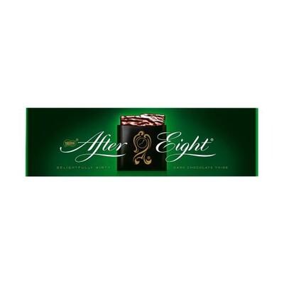 Nestle After Eight Dark Chocolate (UK)