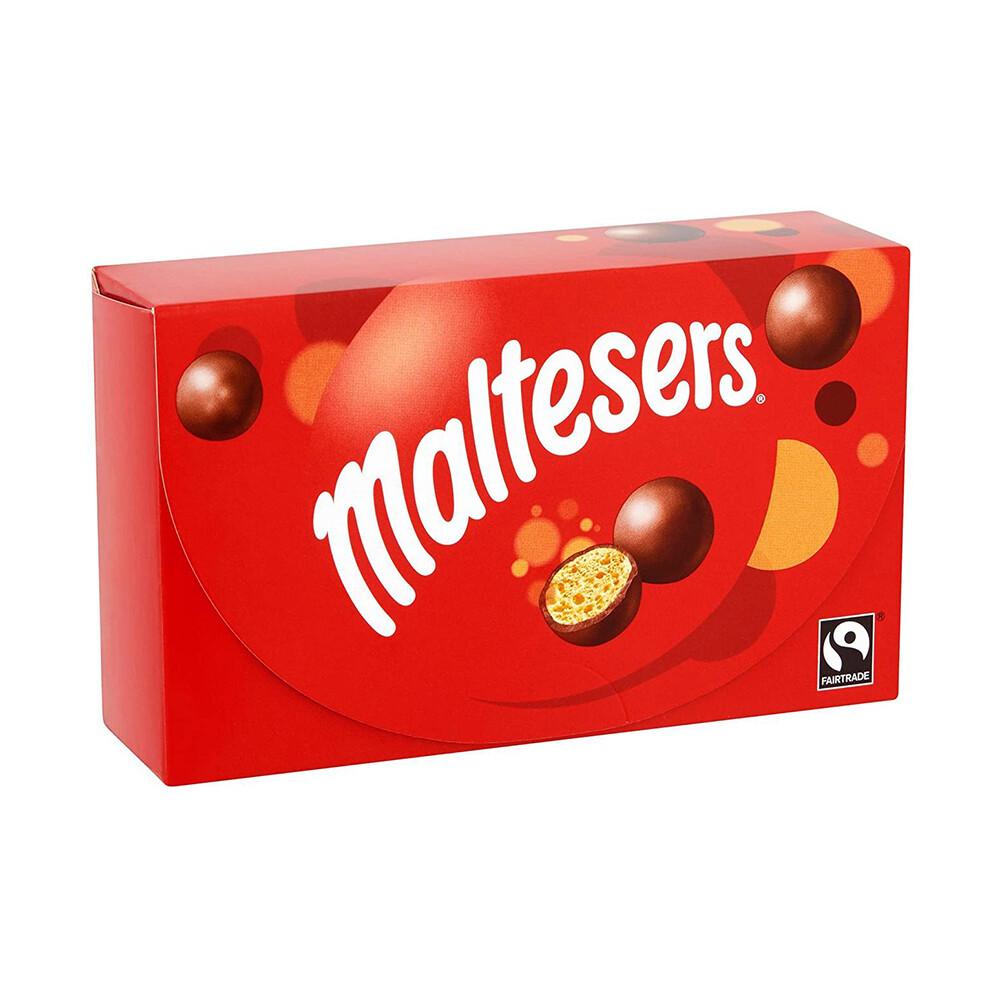 Maltesers Milk Chocolate Box (UK)