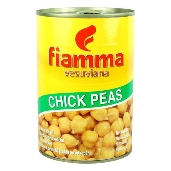 Fiamma Vesuviana Boiled Chick Peas
