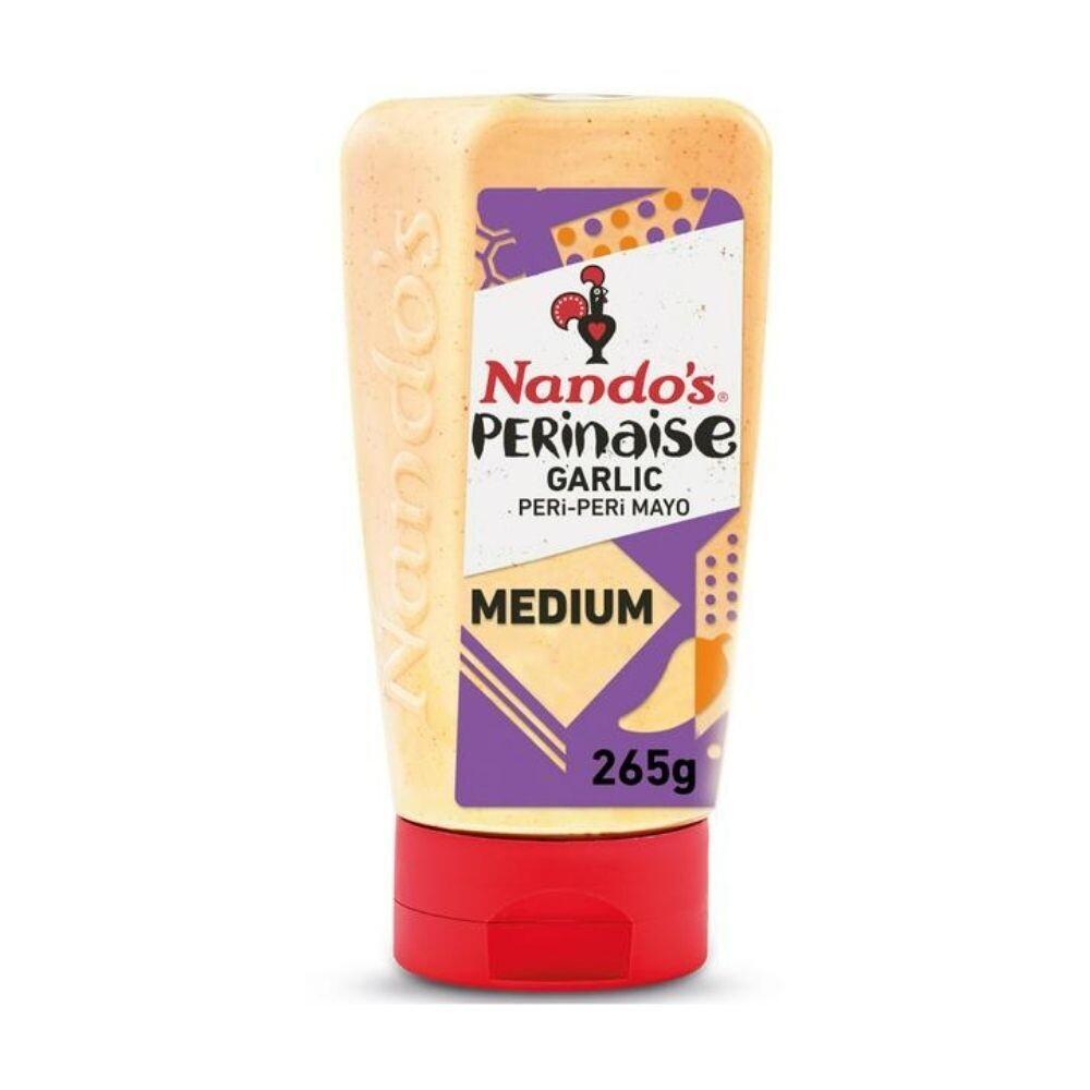 Nando's Perinaise- Garlic