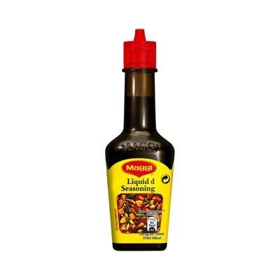 Maggi Liquid Seasoning (UK)
