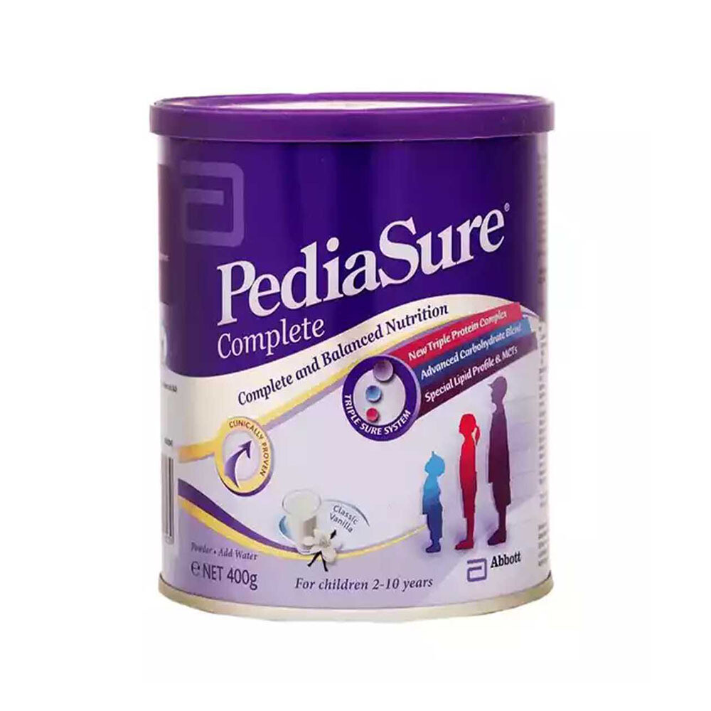 PediaSure Complete Vanilla (Singapore)