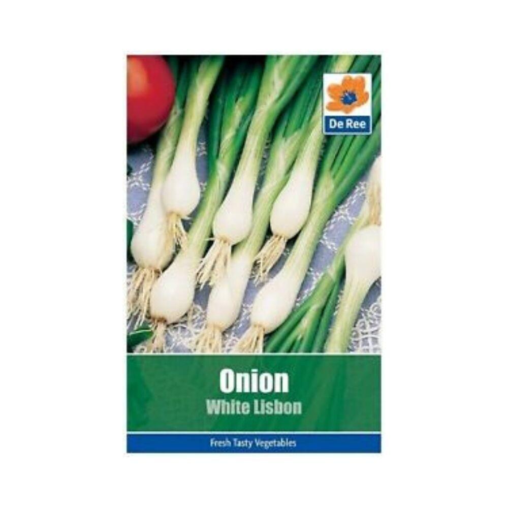 De Ree Spring Onion Seeds