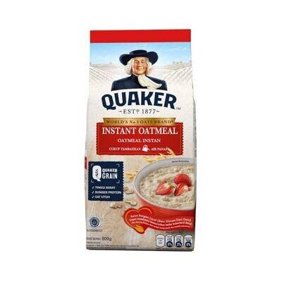Quaker Instant Oatmeal (UK)