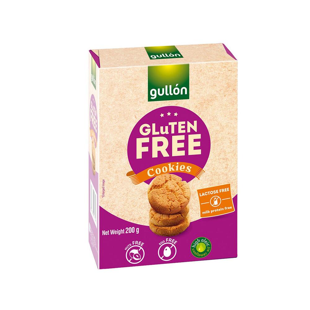 Gullon Gluten Free Cookies (UK)