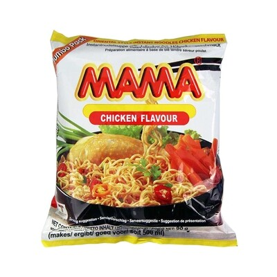 Mama Oriental Style Noodle Chicken Flavour