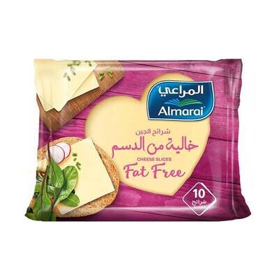 Almarai Cheese Slices (Fat Free)