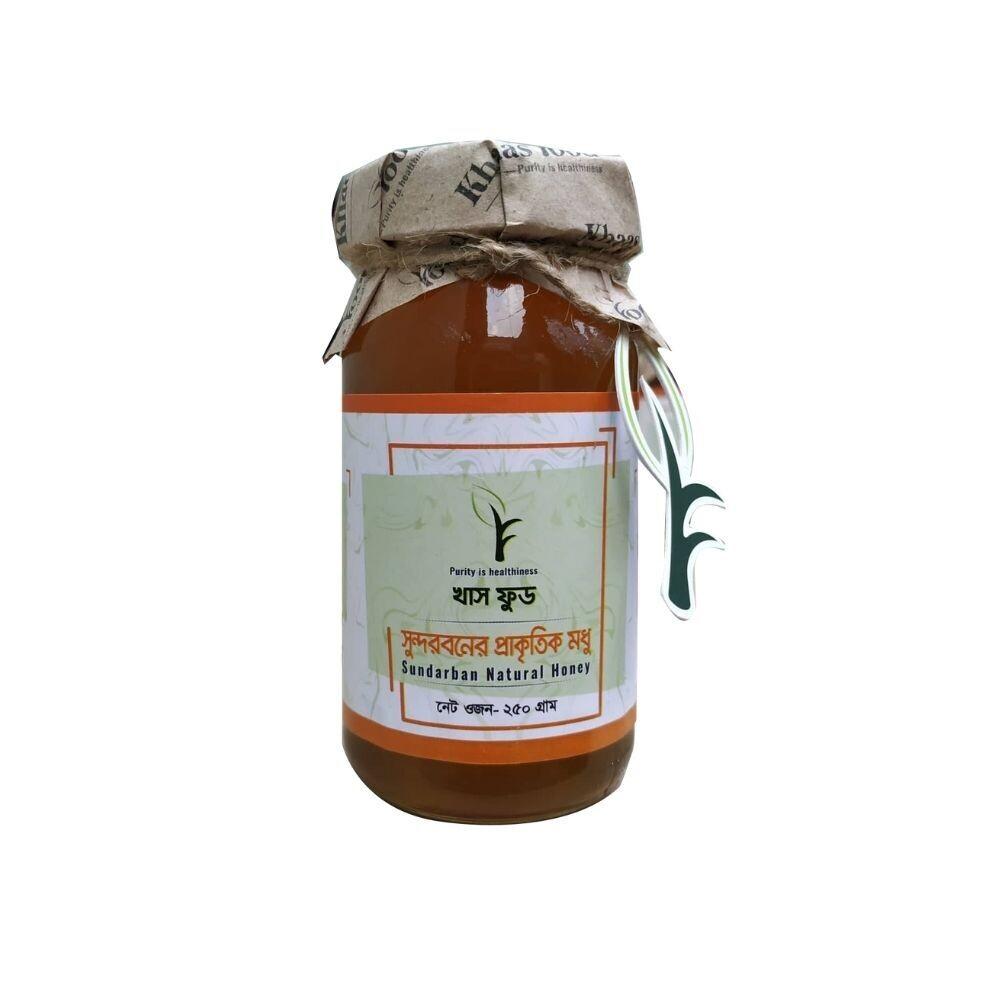 Khaas Food Sundarban Natural Honey 250gm