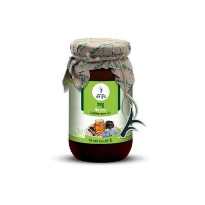 Khaas Food Blackseed Honey 100gm