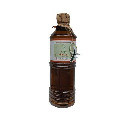 Khaas Food Mustard Oil 1L
