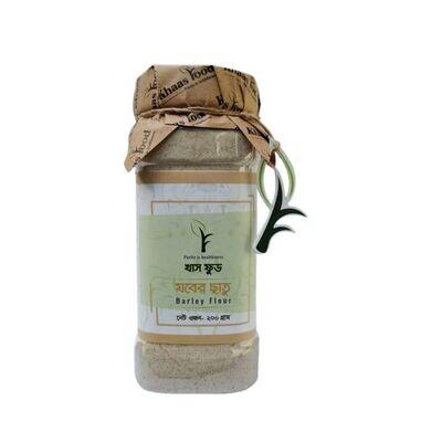 Khaas Food Barely Flour (Chatu) 200gm