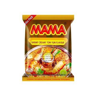 Mama Shrimp Creamy Tom Yum Noodles - DCC