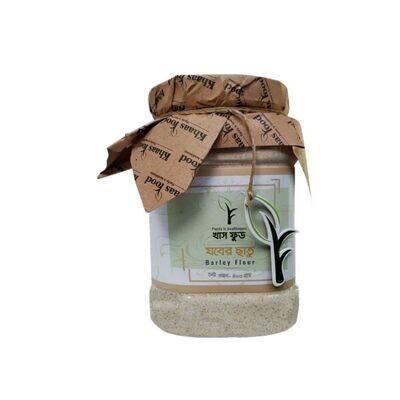 Khaas Food Barely Flour (Chatu) 400gm