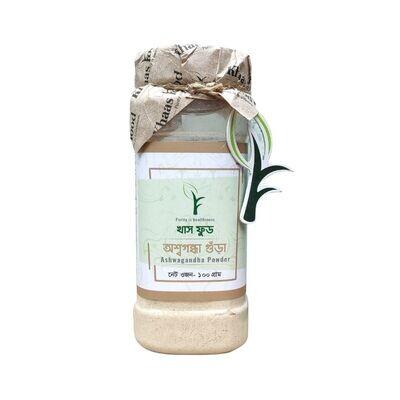 Khaas Food Ashwagandha Powder 100gm