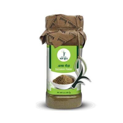 Khaas Food Cardamom powder 100gm
