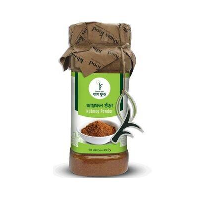 Khaas Food Nutmeg powder 100gm