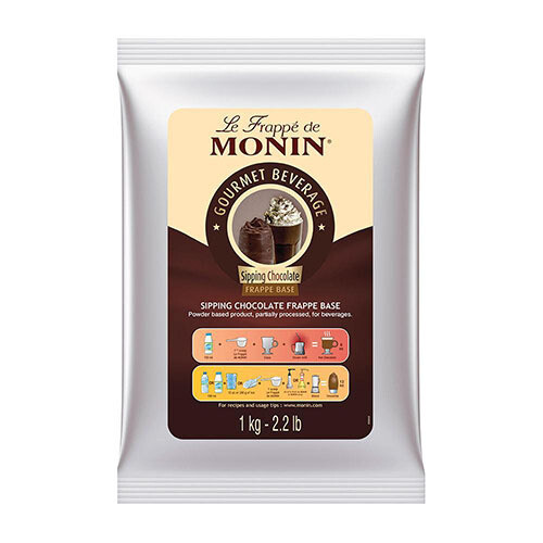 Monin Frappe Sipping Chocolate 1kg