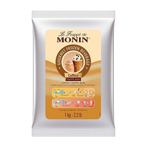 Monin Frappe Coffee Base 1kg