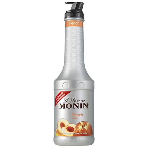 Monin Fruit Mix Peach 1000ml