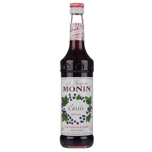 Monin Blackcurrant Syrup 700ml